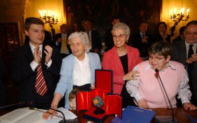 Premio Provincia 2003