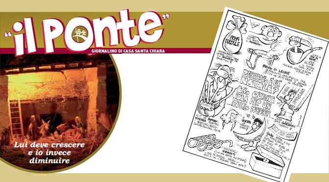 Il Giornalino n° 15 Dicembre 2007