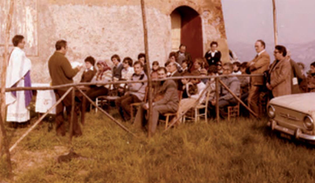60 Anni di sacerdozio di Don Fiorenzo
