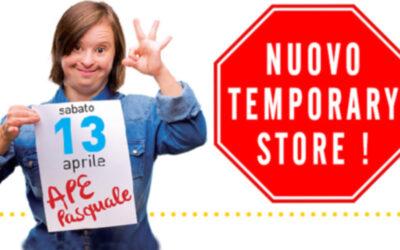 Nuovo Temporary Store