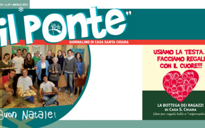 Il Giornalino n° 29 Dicembre 2012