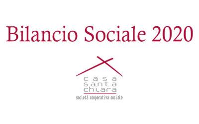 Bilancio Sociale 2020